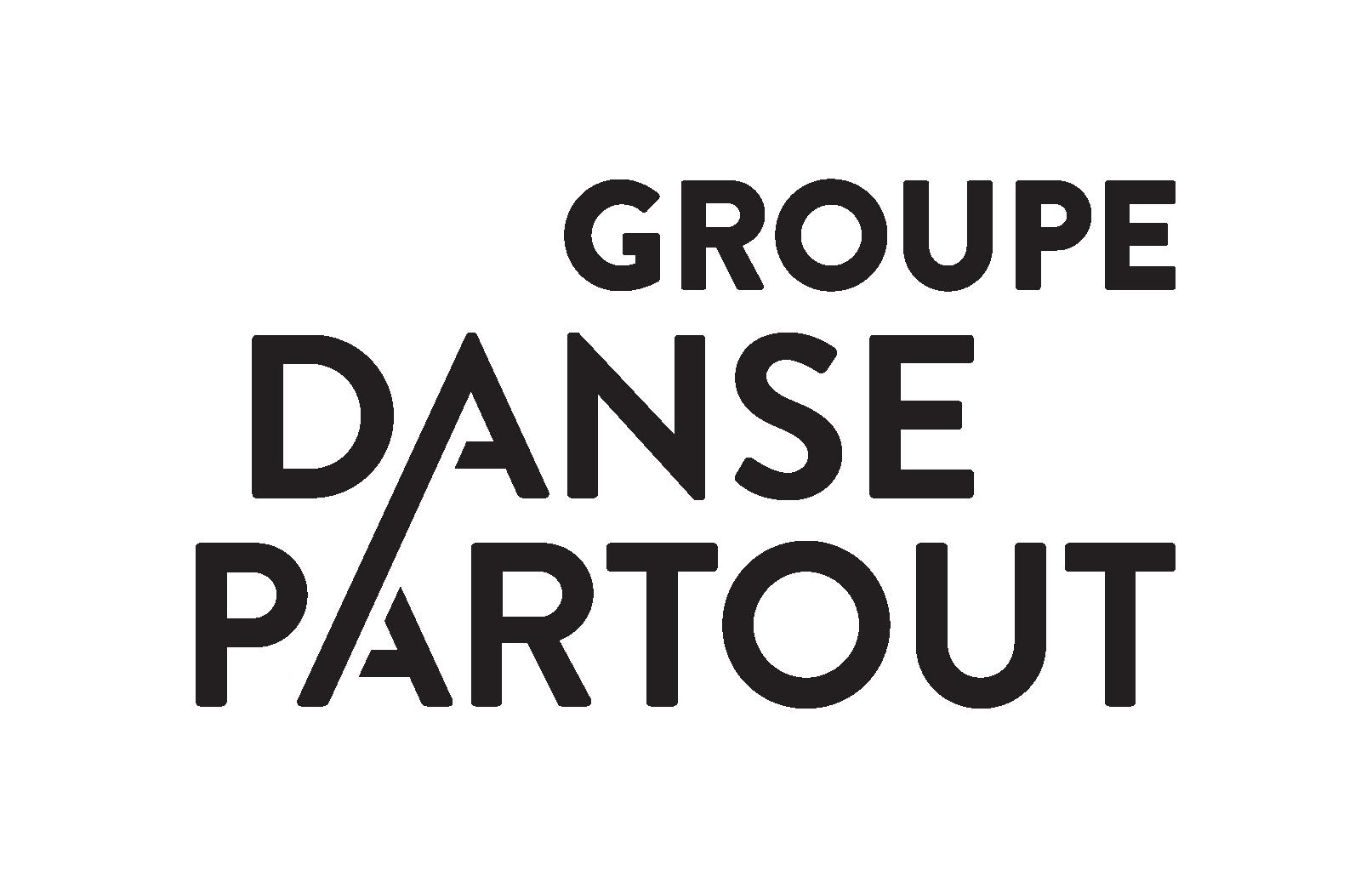 Le Groupe Danse Partout