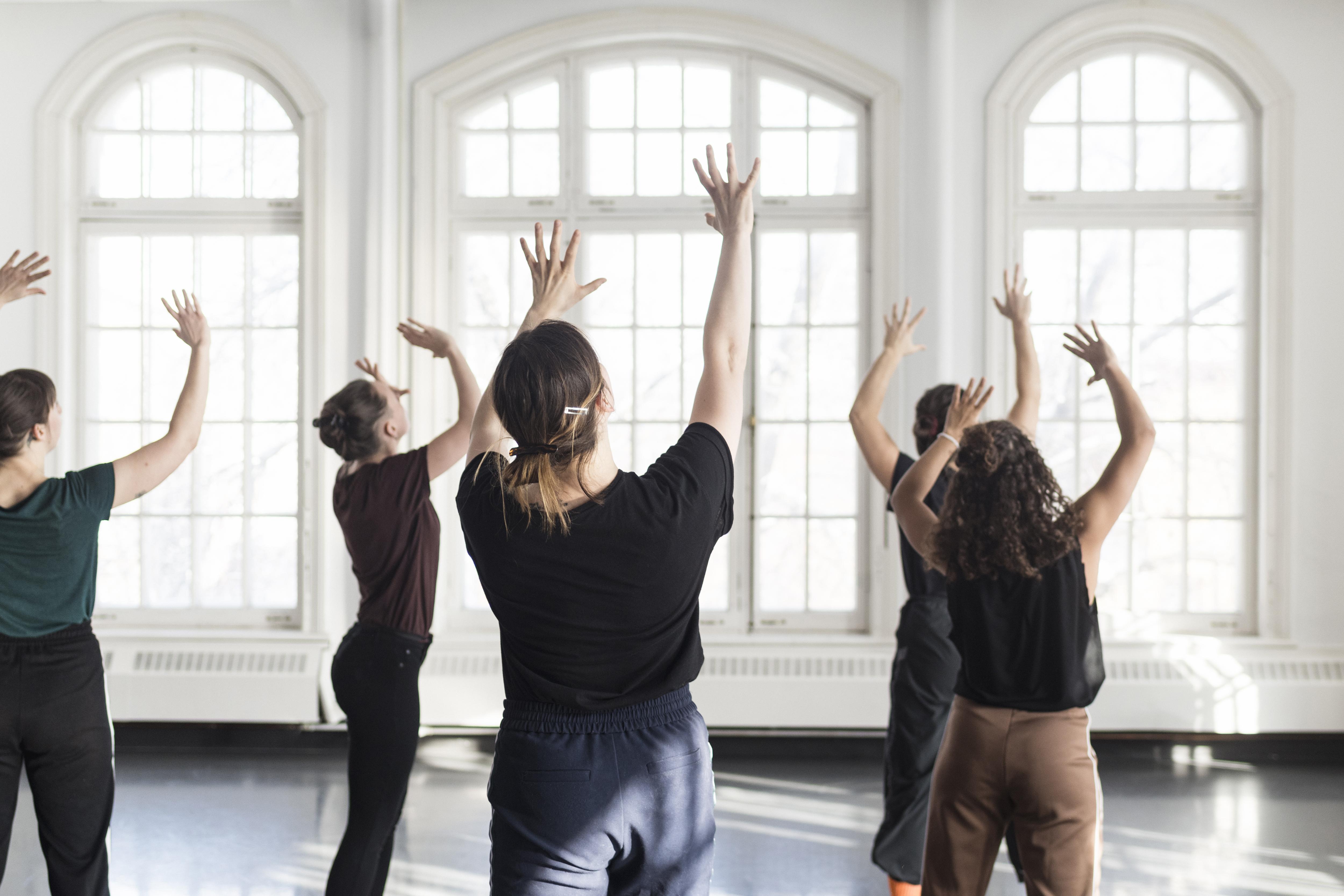 Groupe Danse Partout inc.
