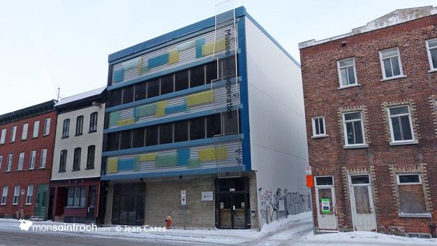 336 rue du Roi (2005)