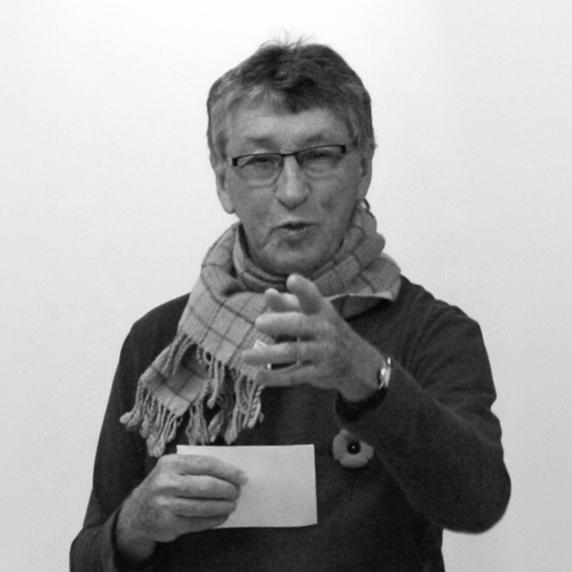 Claude Larouche