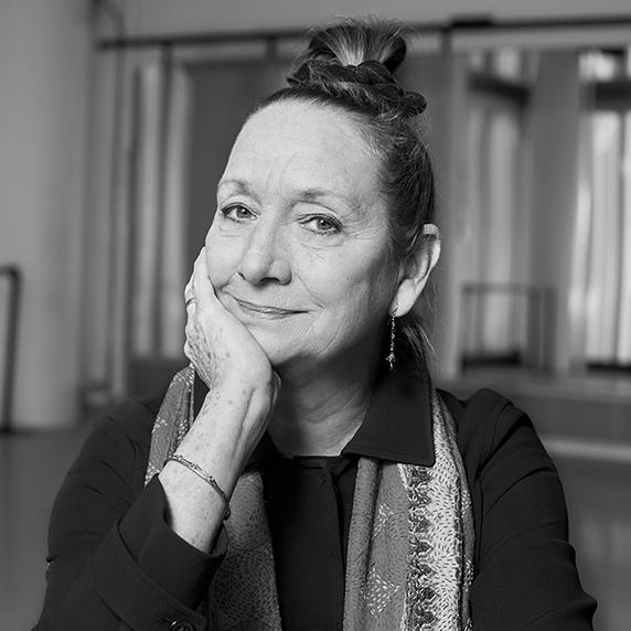 Lucie Boissinot
