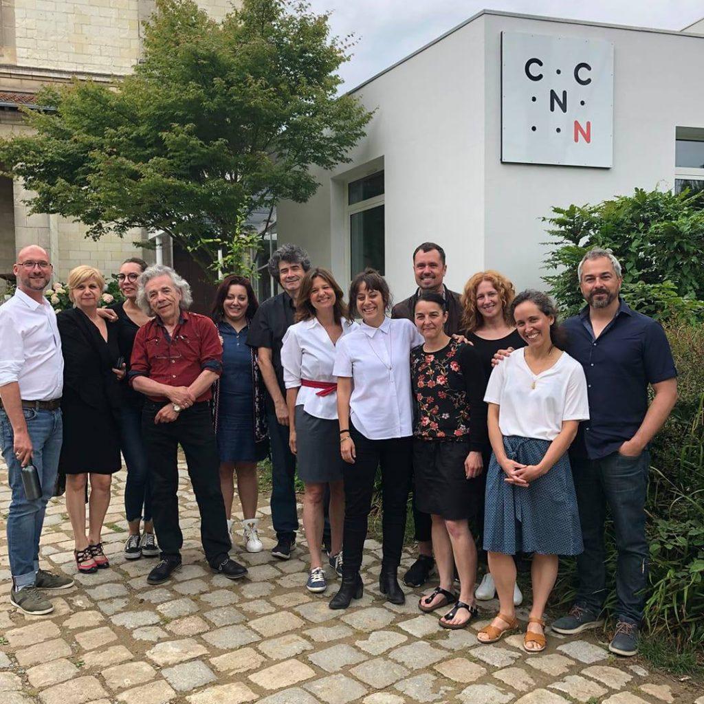 Archipel - délégation Juin 2019